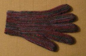 newest glove