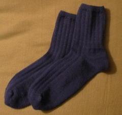 Lynn's socks