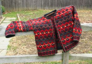 Philosopher's Wool Kilim