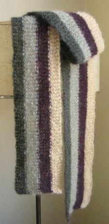 Rare Comfort scarf