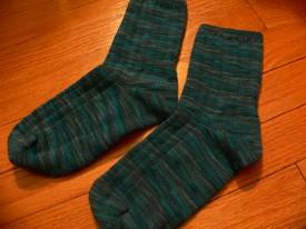 new socks